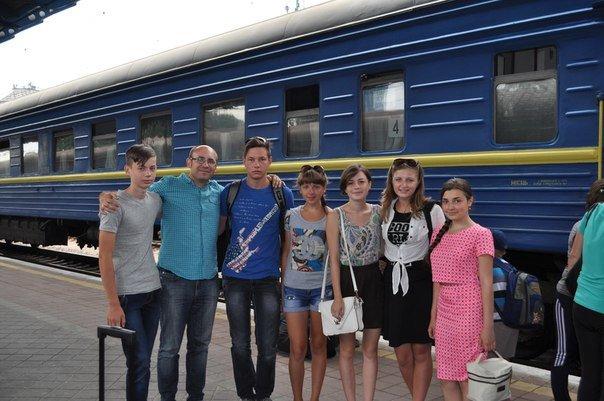 Артем Кошелев: «Остался в Авдеевке, чтобы помочь землякам выжить» (ФОТО), фото-9