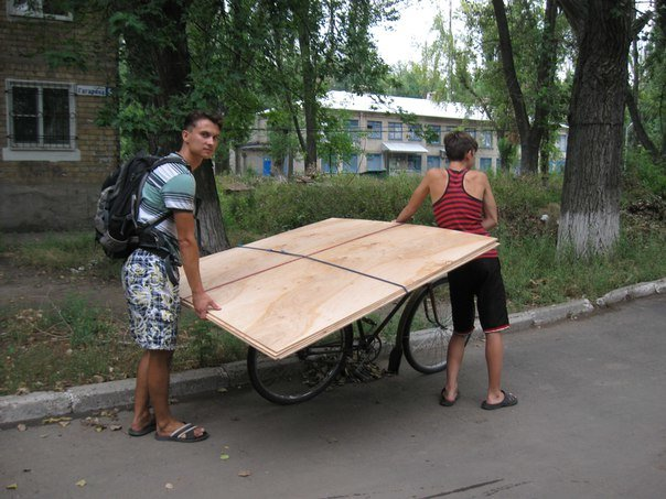 Артем Кошелев: «Остался в Авдеевке, чтобы помочь землякам выжить» (фото) - фото 3