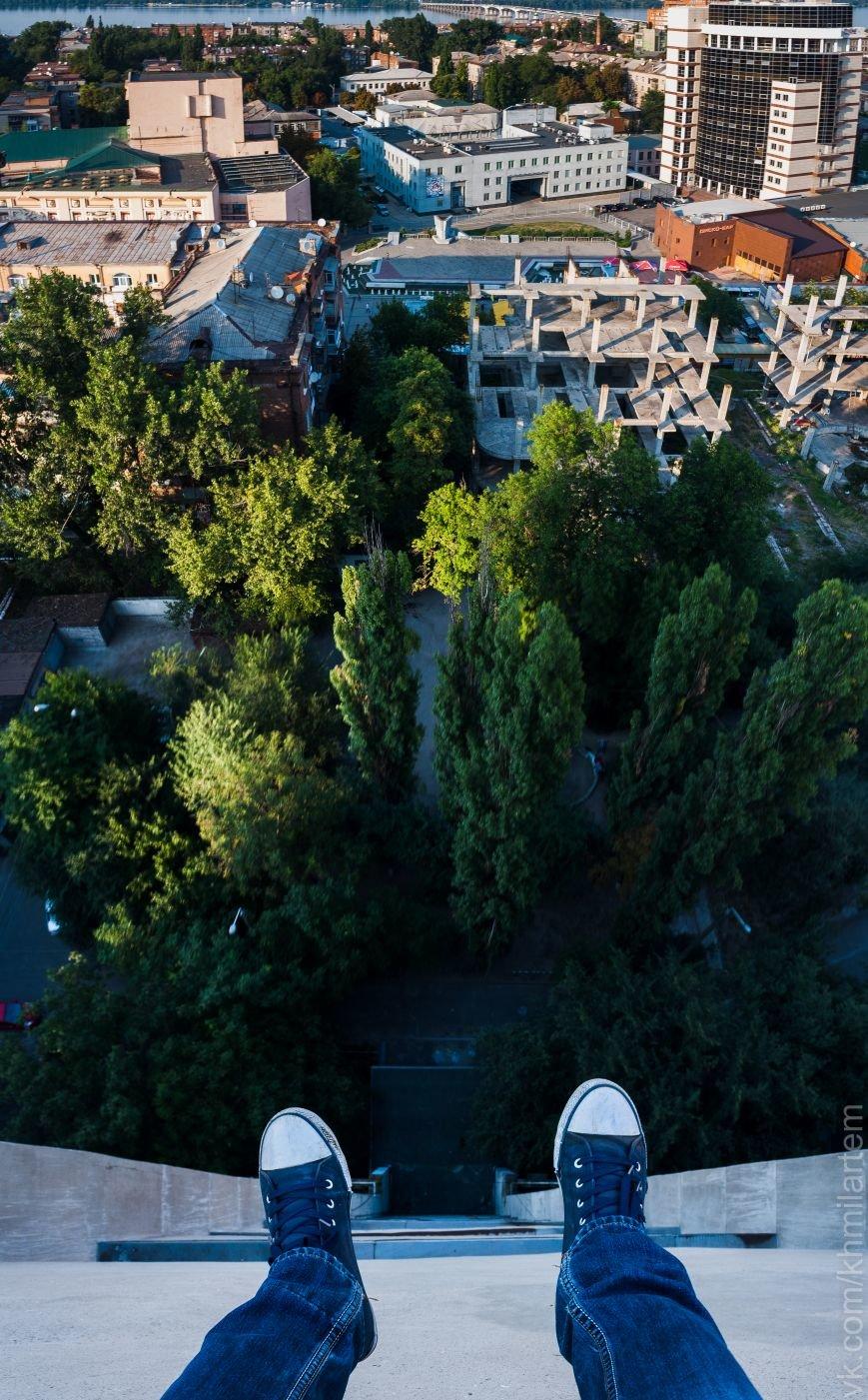 Проверено на себе: опасность днепропетровских высоток (ФОТО), фото-8