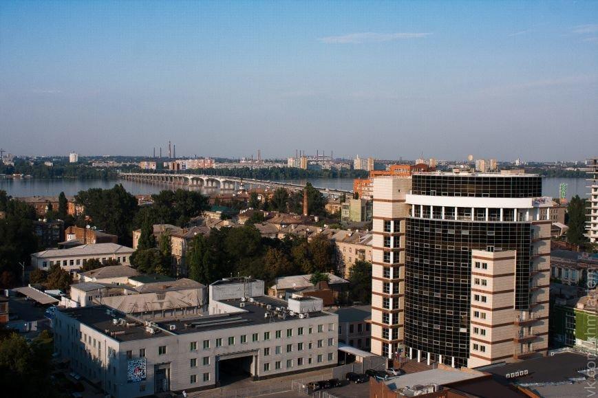 Проверено на себе: опасность днепропетровских высоток (ФОТО), фото-7