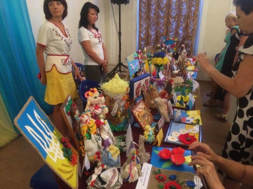 Мариупольские педагоги обсудили с мэром выборы и финансирование отрасли (ФОТО), фото-7