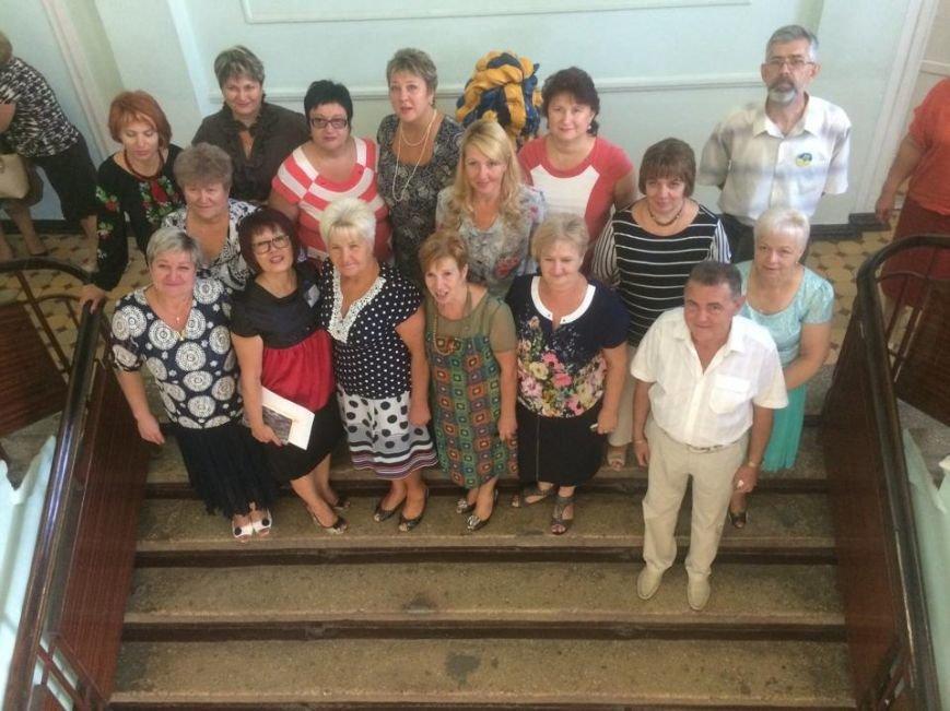 Мариупольские педагоги обсудили с мэром выборы и финансирование отрасли (ФОТО), фото-6