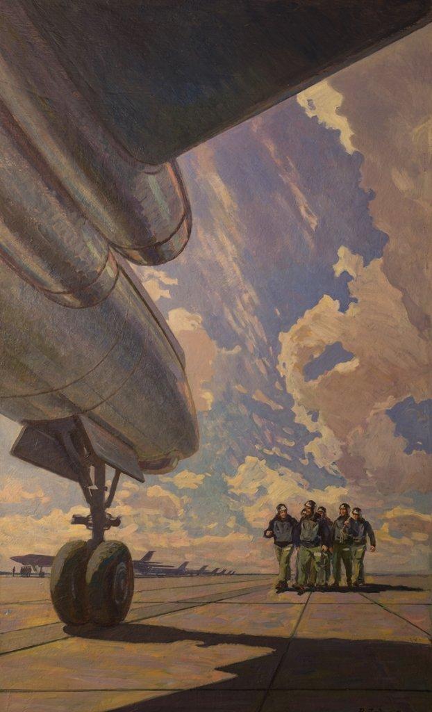 «Небо - мрія пілота», фото-1