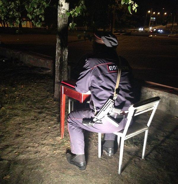 Пьяные белгородцы напали на актёров театра «Новая сцена-2» с криками «За Россию!» (фото) - фото 1