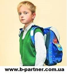 Торговая сеть «Бизнес-партнер» в преддверии школы поможет родителям собрать ребенка с минимальными затратами. (фото) - фото 1