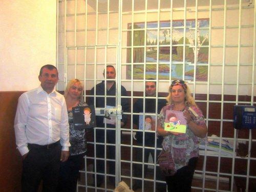 На Сумщине среди пожизненно заключенных провели творческий конкурс (ФОТО) (фото) - фото 1