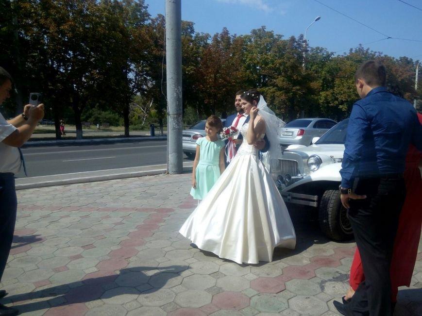 Сезон свадеб: мариупольцы спешат узаконить отношения, фото-1