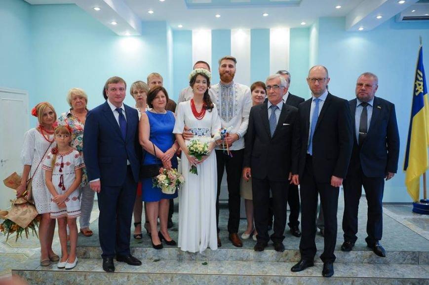 Сезон свадеб: мариупольцы спешат узаконить отношения, фото-4