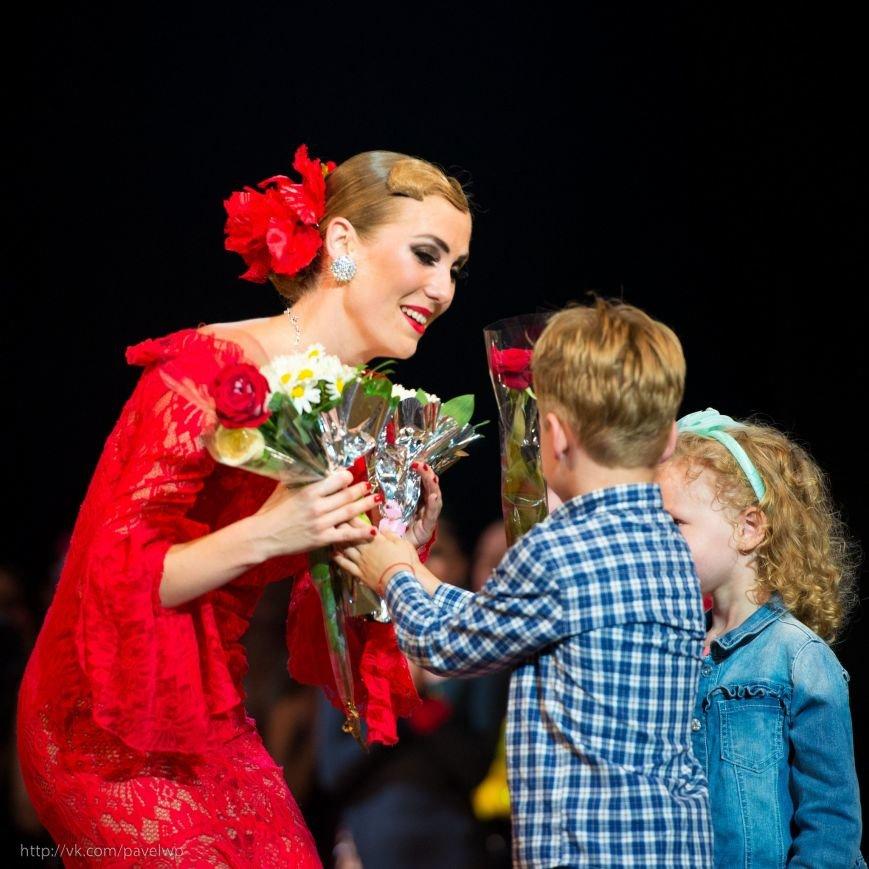 «Театр.Чехов.Ялта» приближается! 8 сентября - захватывающее зрелище от Севастопольского театра танца!, фото-2