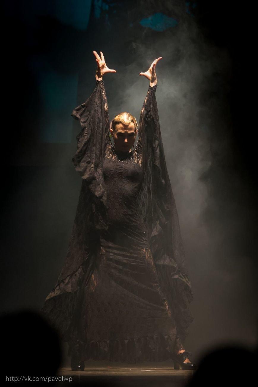 «Театр.Чехов.Ялта» приближается! 8 сентября - захватывающее зрелище от Севастопольского театра танца!, фото-1