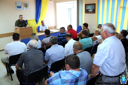 Жители Сартаны попросили Вячеслава Аброськина повлиять на торговлю спиртным военным (ФОТО), фото-5