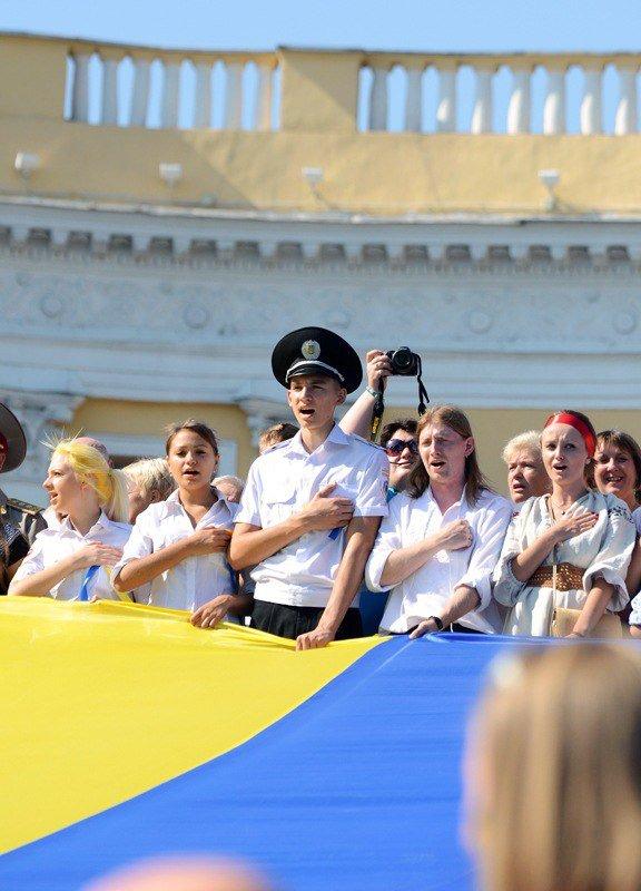 Максим Трубников – человек, меняющий Одессу: «Без победы за сознание одесситов невозможна и победа на Донбассе» (фото) - фото 20