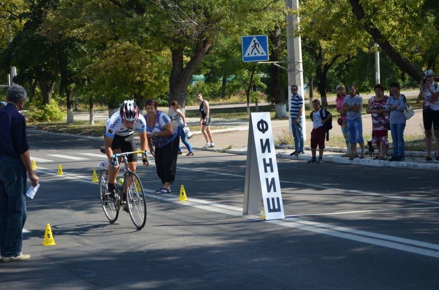 В Мариуполе из-за велогонки перекрыли пр. Нахимова (ФОТОРЕПОРТАЖ), фото-24