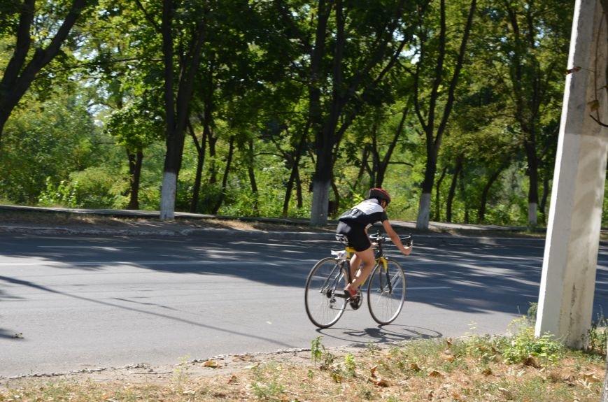 В Мариуполе из-за велогонки перекрыли пр. Нахимова (ФОТОРЕПОРТАЖ), фото-8