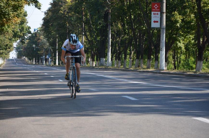 В Мариуполе из-за велогонки перекрыли пр. Нахимова (ФОТОРЕПОРТАЖ), фото-5