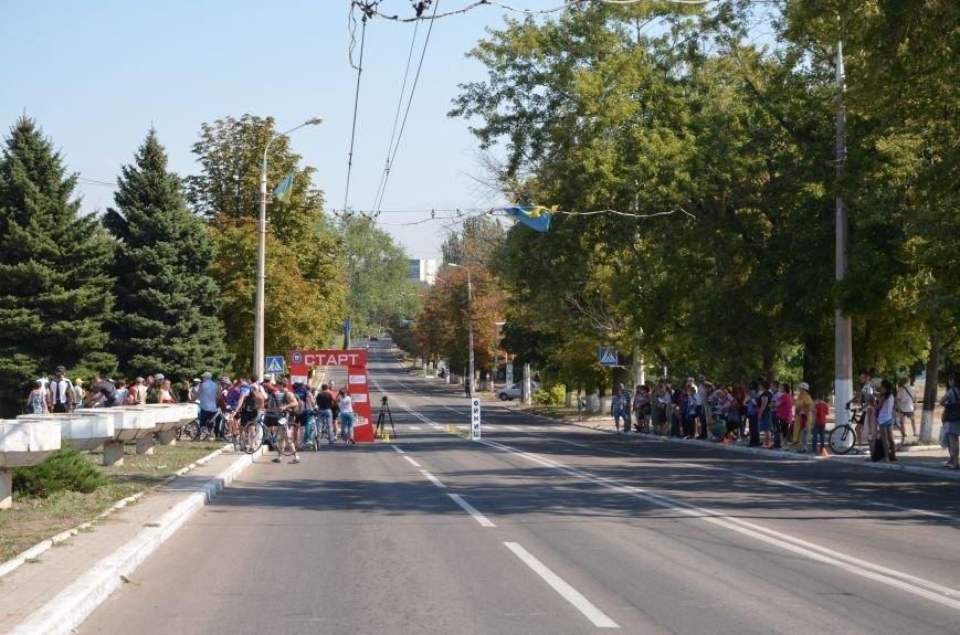 В Мариуполе из-за велогонки перекрыли пр. Нахимова (ФОТОРЕПОРТАЖ), фото-10