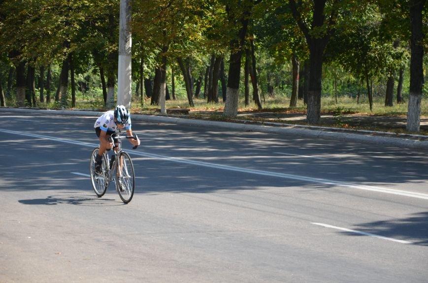 В Мариуполе из-за велогонки перекрыли пр. Нахимова (ФОТОРЕПОРТАЖ), фото-9