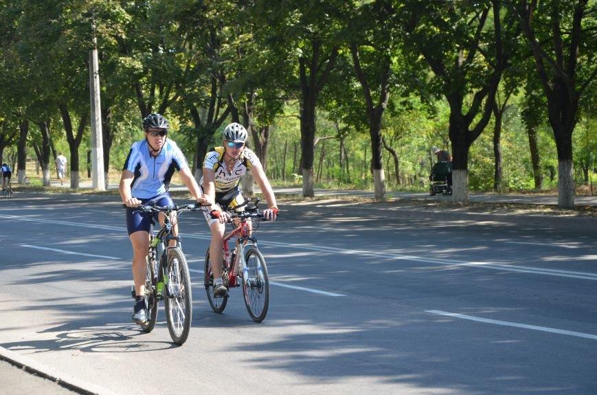 В Мариуполе из-за велогонки перекрыли пр. Нахимова (ФОТОРЕПОРТАЖ), фото-27