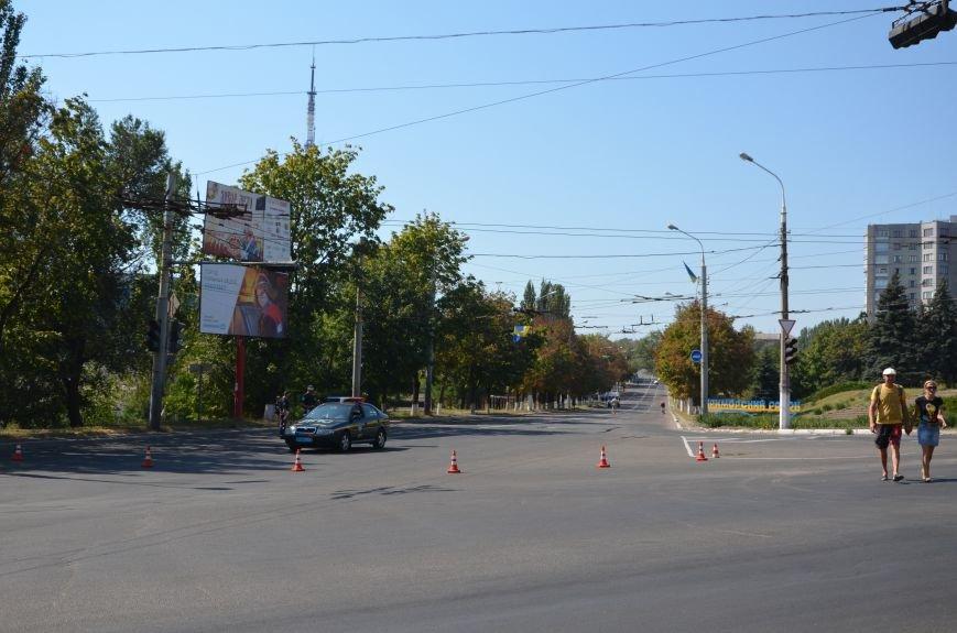 В Мариуполе из-за велогонки перекрыли пр. Нахимова (ФОТОРЕПОРТАЖ), фото-32