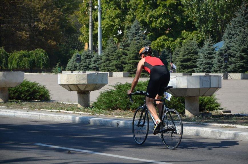 В Мариуполе из-за велогонки перекрыли пр. Нахимова (ФОТОРЕПОРТАЖ), фото-20