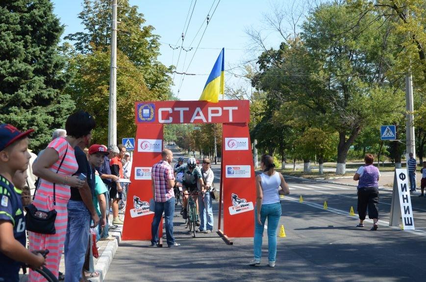 В Мариуполе из-за велогонки перекрыли пр. Нахимова (ФОТОРЕПОРТАЖ), фото-21
