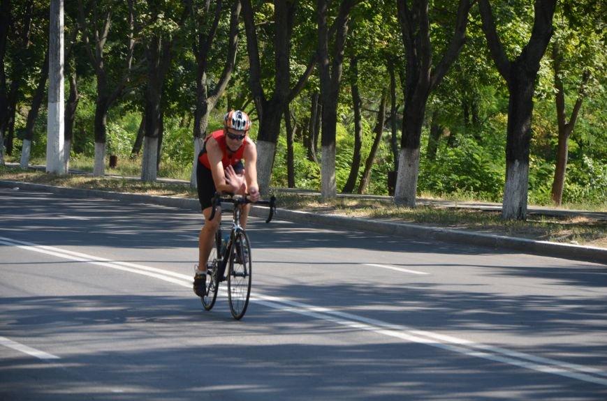 В Мариуполе из-за велогонки перекрыли пр. Нахимова (ФОТОРЕПОРТАЖ), фото-6