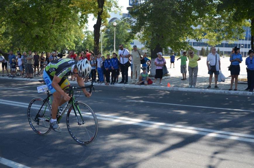 В Мариуполе из-за велогонки перекрыли пр. Нахимова (ФОТОРЕПОРТАЖ), фото-22