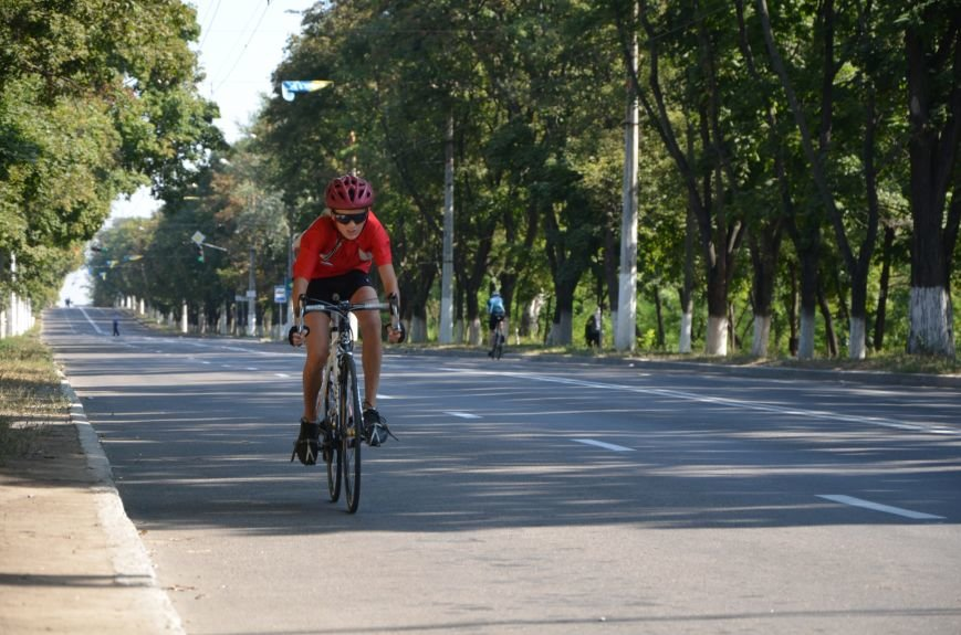 В Мариуполе из-за велогонки перекрыли пр. Нахимова (ФОТОРЕПОРТАЖ), фото-7