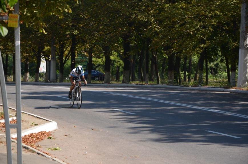 В Мариуполе из-за велогонки перекрыли пр. Нахимова (ФОТОРЕПОРТАЖ), фото-28