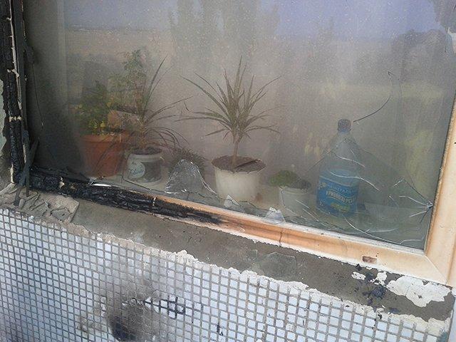 В Николаеве «курильщики» едва не сожгли дом (ФОТО) (фото) - фото 2