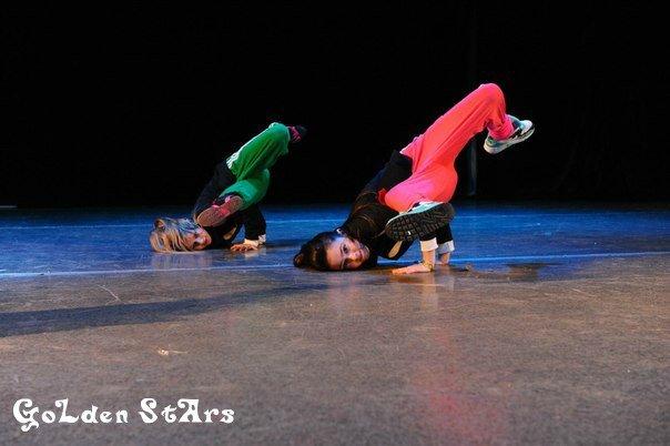 Стань участником красноармейского танцевального коллектива «Golden Stars» и покоряй мир танца с нами! (фото) - фото 2