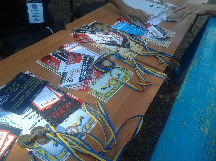 В Мариуполе прошли соревнования по Street Workout (ФОТО), фото-8