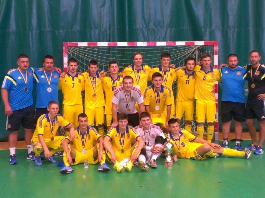 Львівська команда СК «Енергія» перемогла у Всеукраїнському турнірі з футзалу (фото) - фото 8