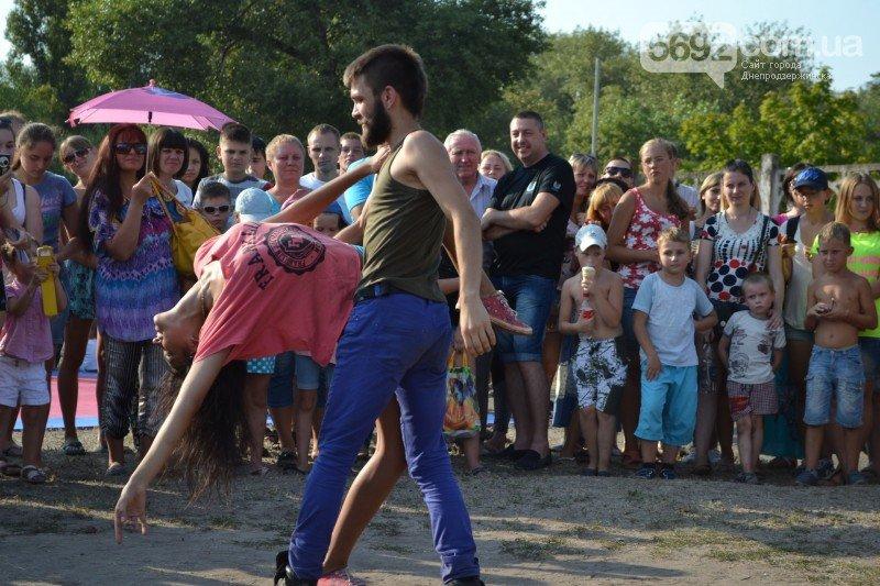 В Днепродзержинске провели Фестиваль здорового образа жизни, фото-13