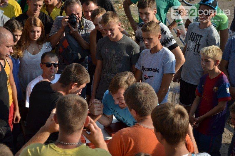 В Днепродзержинске провели Фестиваль здорового образа жизни, фото-12