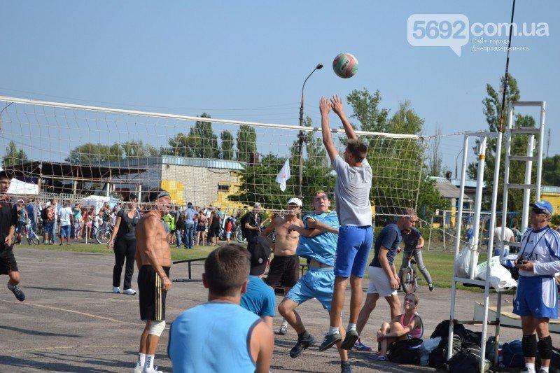 В Днепродзержинске провели Фестиваль здорового образа жизни, фото-8