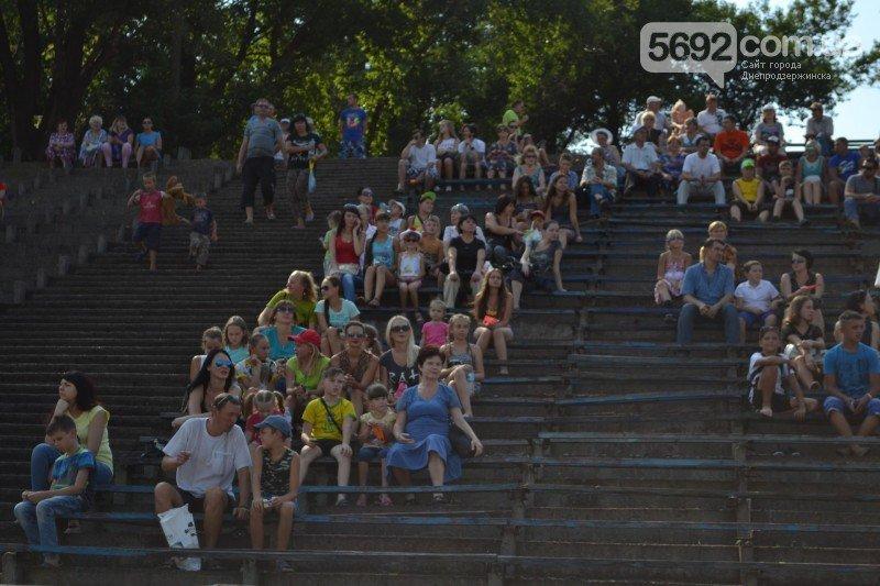 В Днепродзержинске провели Фестиваль здорового образа жизни, фото-5