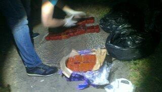 В Днепропетровске военнослужащий пытался продать  20 килограммов тротила (фото) - фото 1