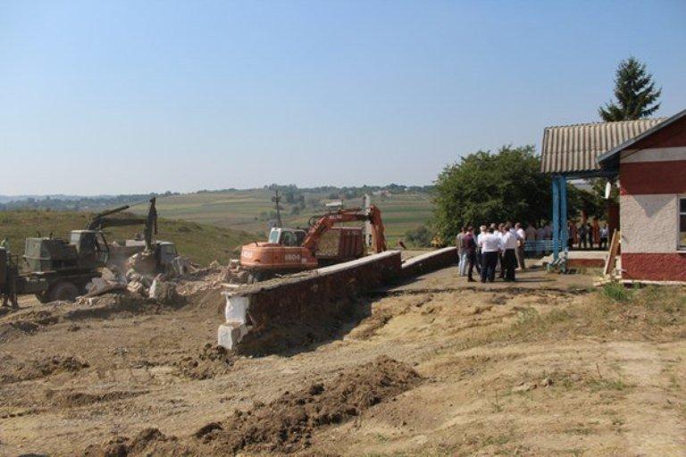На Буковину прибули румунські сенатори, фото-2