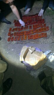 Военнослужащий пытался на Днепропетровщине наладить сеть сбыта взрывчатки (ФОТО) (фото) - фото 3