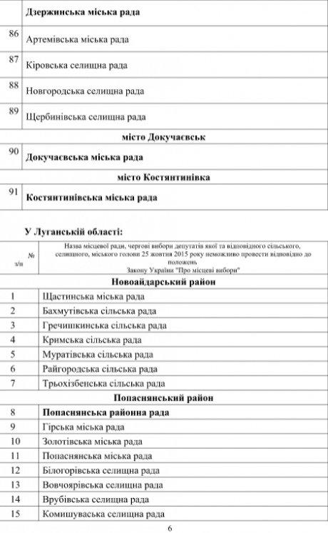 В Краматорске выборы состоятся, фото-4