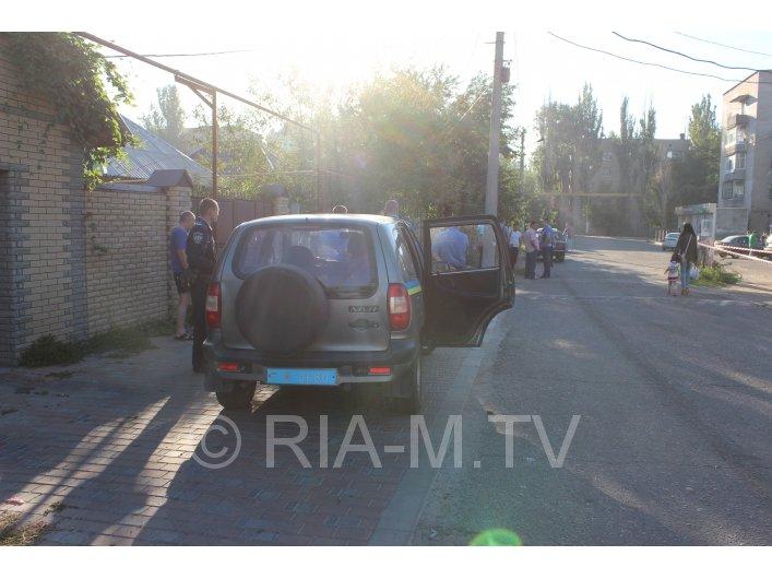 В дом мелитопольского судьи бросили гранату (ФОТО) (фото) - фото 5