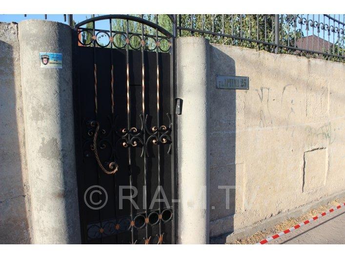 В дом мелитопольского судьи бросили гранату (ФОТО) (фото) - фото 3