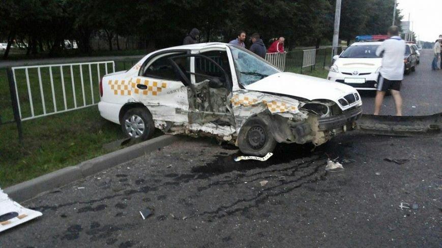 5 моторошних аварій серпня (фото) - фото 2