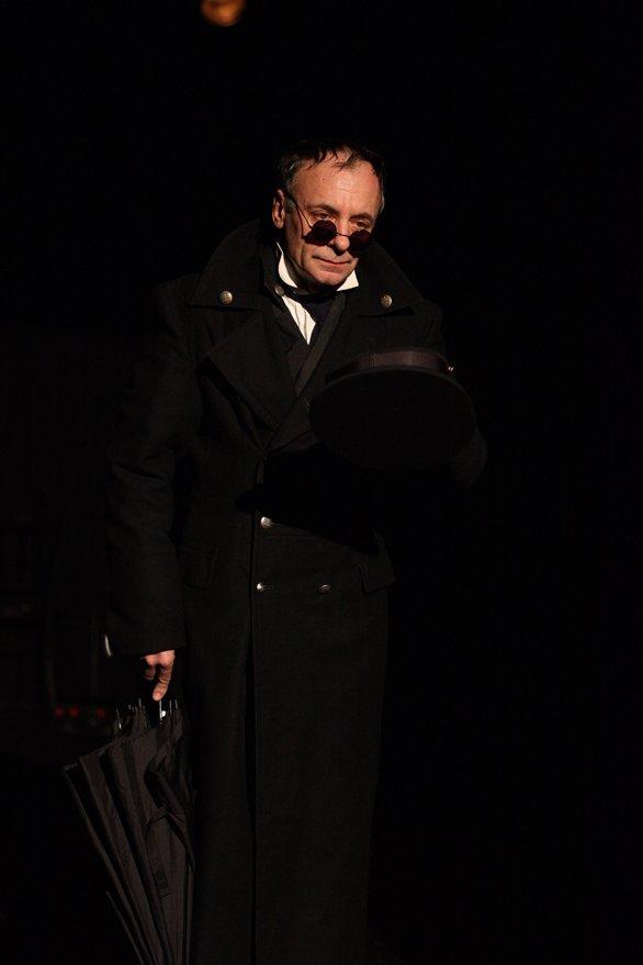 «Театр.Чехов.Ялта» приближается! 9 сентября на сцене - один из популярнейших чеховских рассказов!, фото-2