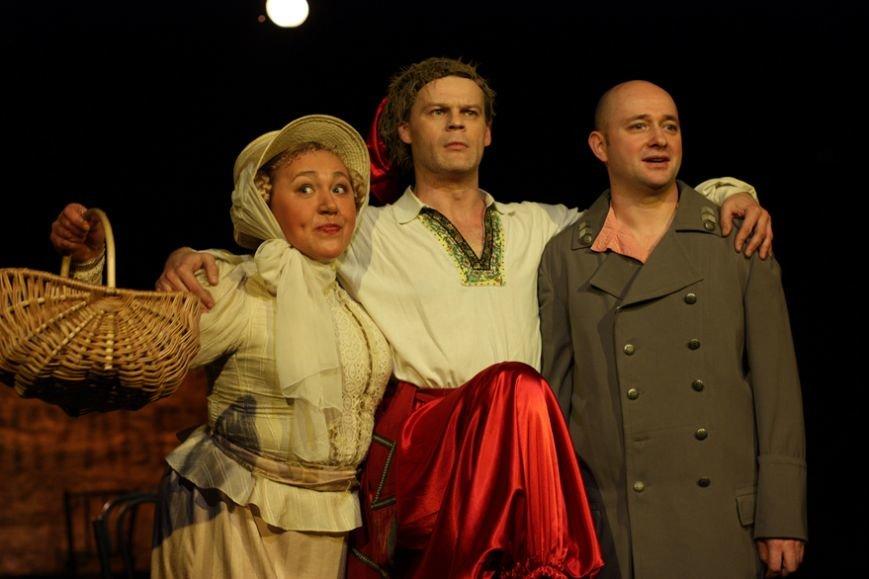 «Театр.Чехов.Ялта» приближается! 9 сентября на сцене - один из популярнейших чеховских рассказов!, фото-3