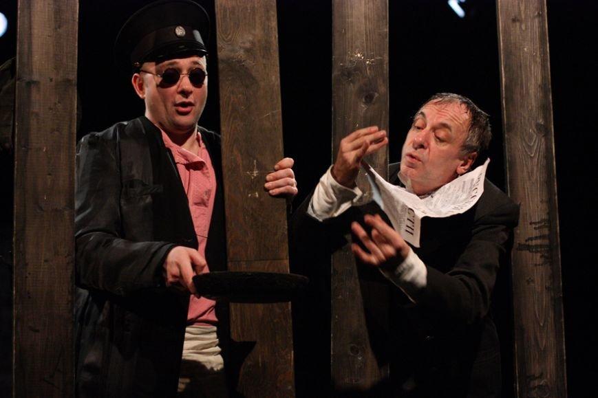 «Театр.Чехов.Ялта» приближается! 9 сентября на сцене - один из популярнейших чеховских рассказов!, фото-1