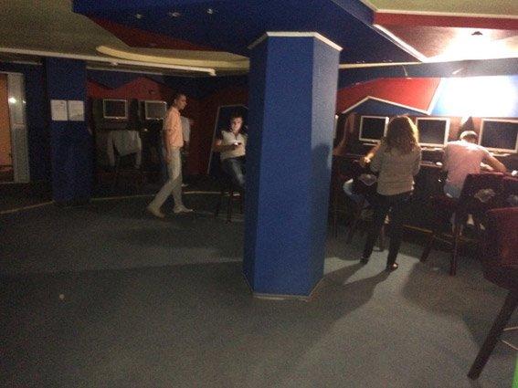 В Вознесенске игорные заведения маскировались под интернет-кафе (фото) - фото 3