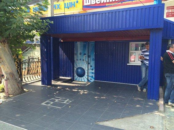В Вознесенске игорные заведения маскировались под интернет-кафе (фото) - фото 1