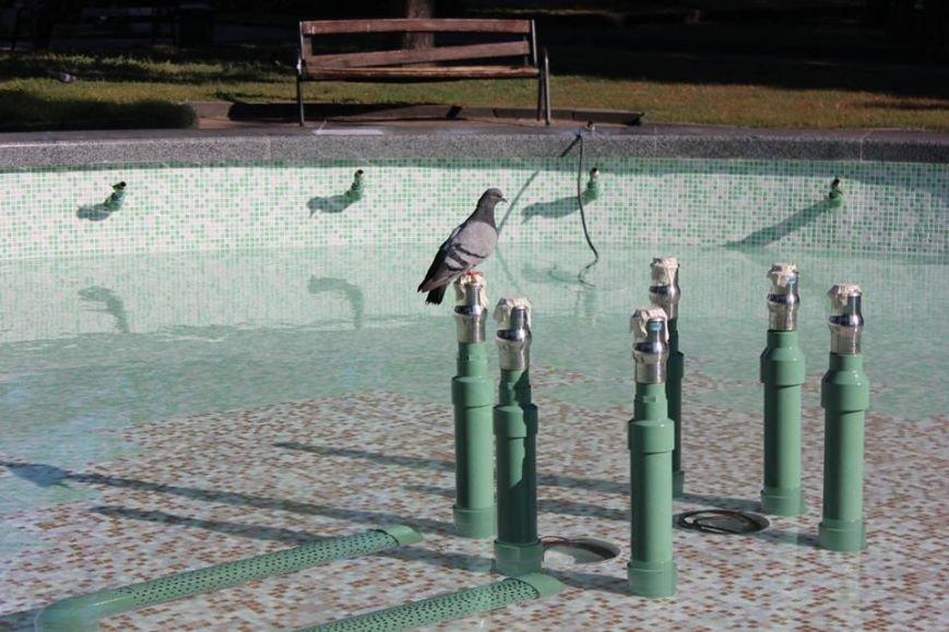 Завтра состоится открытие Конотопского фонтана, фото-1